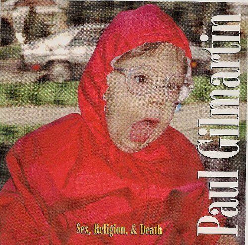Sex, Religion, & Death by N/A (1998-01-01)