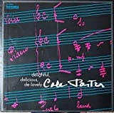 Cole Porter: Delightful, Delicious, De-lovely (3 LP Vinyl Box) (Stereo)