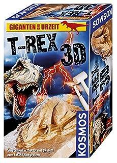 KOSMOS 657550 - T-Rex 3D (B01MT85FE6) | Amazon Products