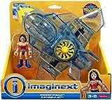 Wonder Woman Personaggi e veicoli giocattolo