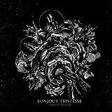 Bonjour Tristesse: Par Un Sourire (White) [Vinyl LP] (Vinyl)