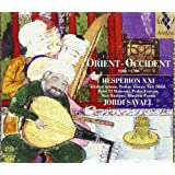 Orient - Occident (1200-1700)