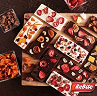 REBITE Dry Fruit Chocolate