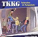 TKKG - 176 - Verbrechen im Rampenlicht