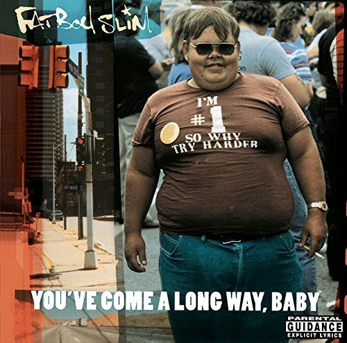 You've Come a Long Way Baby (Deluxe) [Vinyl LP]