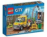 LEGO City Demolition 60073 - Camioncino da Demolizione