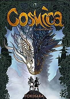 Cosmica: Schwarz&Weiß von [Tokihara]