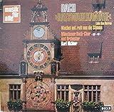Johann Sebastian Bach - Münchener Bach-Chor & -Orchester , Karl Richter - Ratswahlkantate - Decca - ND 378