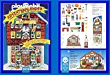 Playmobil 3974 advent calender santa's elves workshop