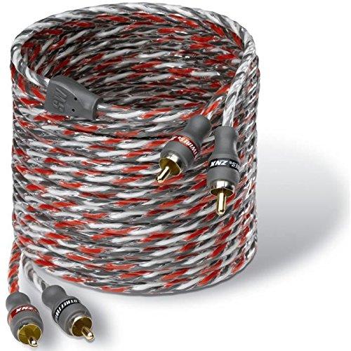 mtx-streetwires-znx52-cble-rca-5-m-symtrique-100-cuivre-zeronoise