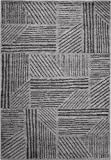 Teppich, Esprit, Scribble, grau 120x170cm
