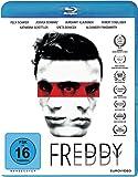 Freddy/Eddy [Blu-ray]