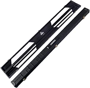 CUESOUL 3/4 Jointed Snooker Cue Case