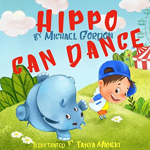 Hippo Can Dance (English Edition)