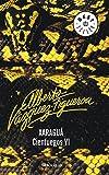 Xaragua: Cienfuegos VI (Bestseller Bibioteca Alberto Vazquz-figueroa) by Alberto Vazquez-Figueroa(2003-10-30)