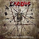 Exodus: Exhibit B:the Human Condition (Audio CD)