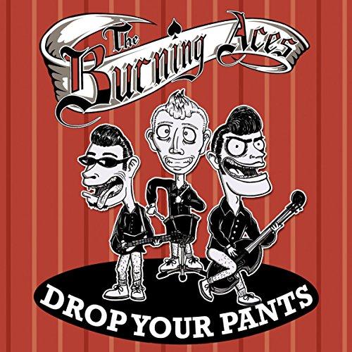 Drop Your Pants - Ace Pant