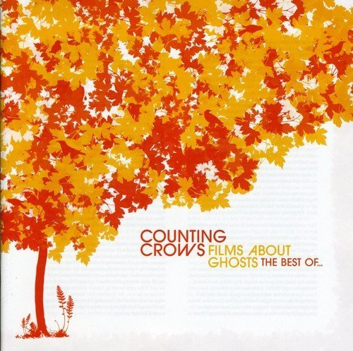 Films About Ghosts by Counting Crows