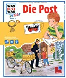 Was ist was junior, Band 15: Die Post