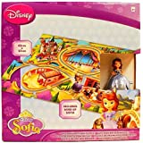 Disney Princess Sofia: Whiz Around Puzzle