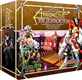 Level 99 Games Argent Consortium - English