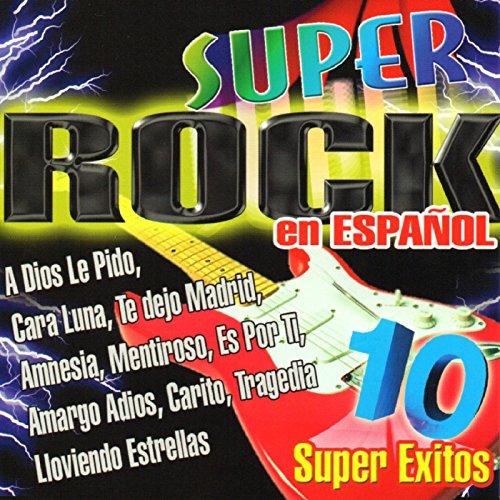 Super Rock 10 Super Exitos