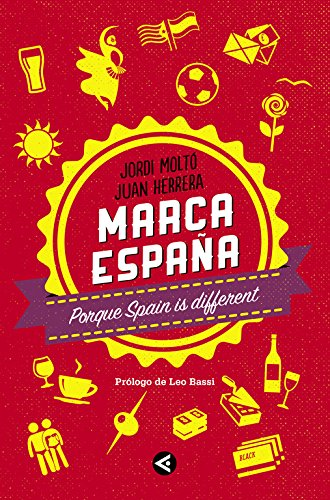 Marca España: Porque Spain is different (Punto de mira)