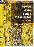 Sermo et humanitas lessico. Manuale-Repertorio lessicale-Lessico. Ediz. gialla. Per le Scuole superiori. Con e-book. Con espansione online: 1