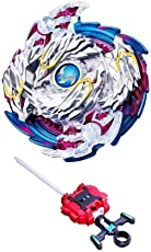 Gyro Battling Top Beyblade Burst B-97 Starter Nightmare Longinus. Ds Evolution Star Storm Battle Set