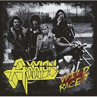 Wild Racer by AXXION (2013-07-30)
