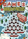 World of Puzzles USA  Bild