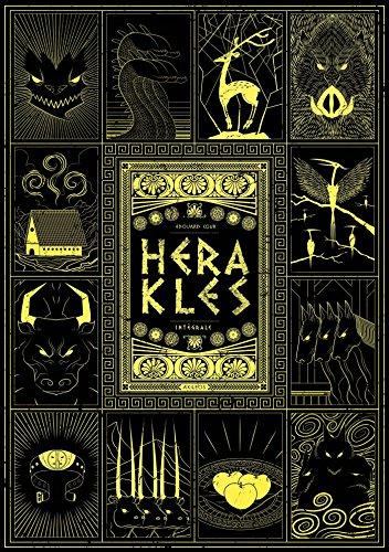 Preisvergleich Produktbild Herakles,  Intégrale