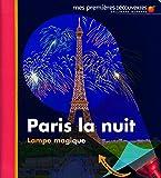 Image de Paris la nuit