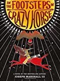 In the Footsteps of Crazy Horse by Joseph Marshall (2015-11-10)