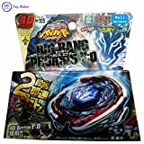 #5: Toy Maker Big Bang Pegasis 1 Pcs Beyblade Set Playing For Kids