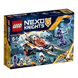 #8: Lego Lance's Twin Jouster, Multi Color