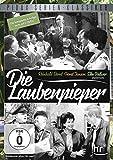 Die Laubenpieper - Die komplette 6-teilige Serie (Pidax Serien-Klassiker) [2 DVDs]