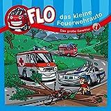 Das große Gewitter: Flo, das kleine Feuerwehrauto 7