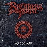 Brothers of Metal - Yggdrasil