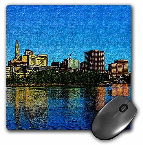 3drose-llc-8-x-8-x-025-inches-hartford-skyline-cartoon-on-canvas-mouse-pad-mp-26302-1