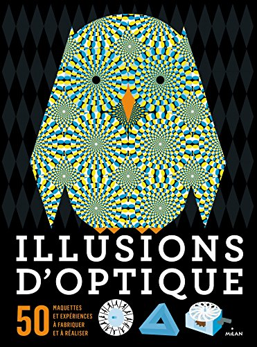 Illusions d'optique par
