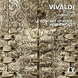 Vivaldi: Gloria RV 589 / Magnificat RV 610a /+