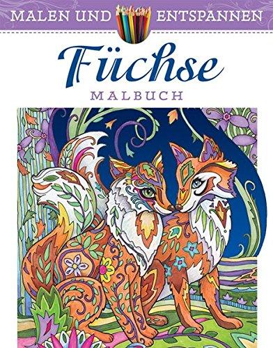 : Füchse (Marjorie)