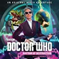 Doctor Who: Rhythm of Destruction: 12th Doctor Audio Original