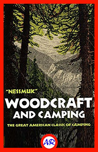 woodcraft-and-camping-illustrated-english-edition