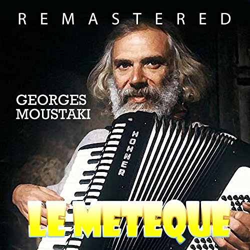 Georges Moustaki - Le Métèque / Voyage