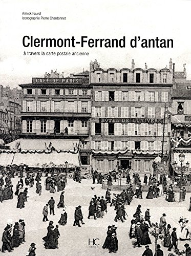 clermont-ferrand-d-39-antan