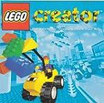 LEGO Creator, 1 CD-ROM Baue und erfor...