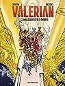 Valérian - tome 6 - Ambassadeur des ombres - édition spéciale par Mézières