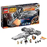 Lego Star Wars 75096 - Sith Infiltrator